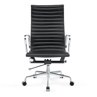 Classic Office Chair simulated leather CE00256p - ebarza