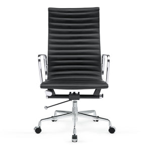 Classic Office Chair Genuine leather BP9606