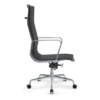 Classic Office Chair Genuine leather CE00256 - ebarza