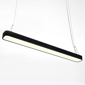 120 cm office LED Pendant lamp  YR-802-7-120