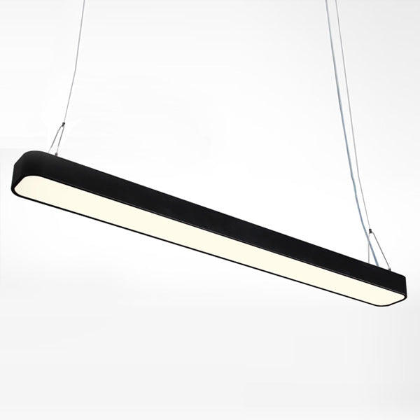 170 cm office LED pendant lamp  YR-802-7-170 - ebarza
