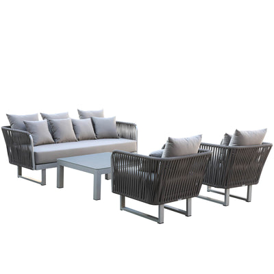 3 Seater  Outdoor sofa 20810