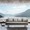 Pre-Order 30 days delivery  3 Seater  Outdoor sofa 20810