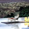 Pre-Order 30 days delivery outdoor  Lounge Chair& Ottoman 09820502
