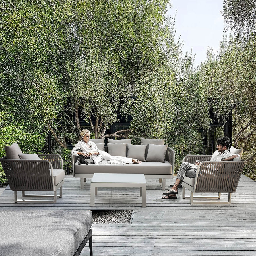 Outdoor  armchair   20810