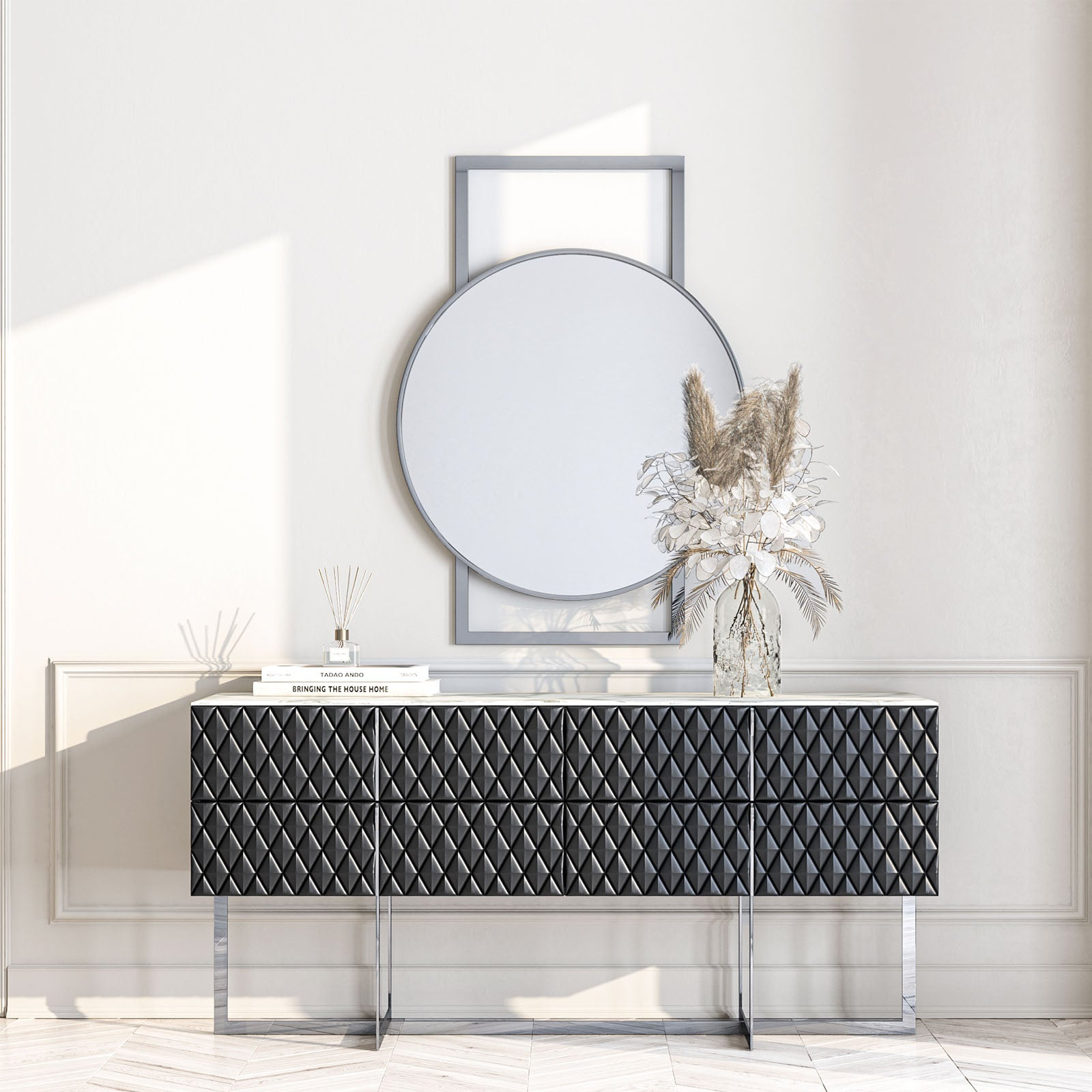 Paris Dresser/sideboard/console Paris005