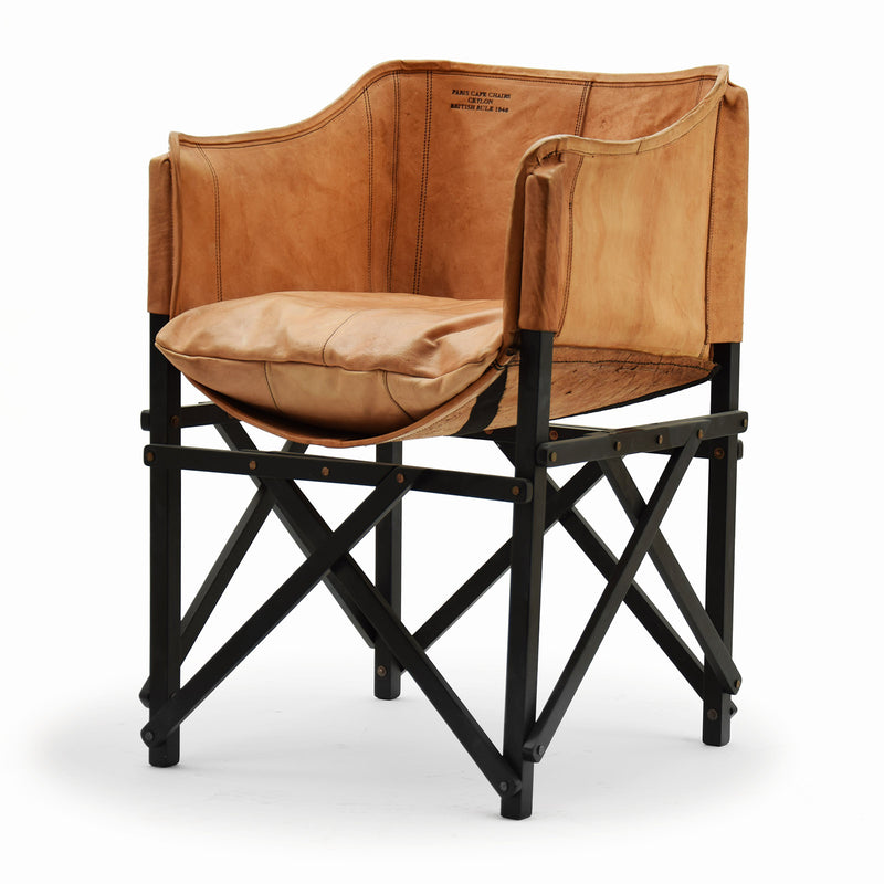 Paris Cafe Armchair Fashion112