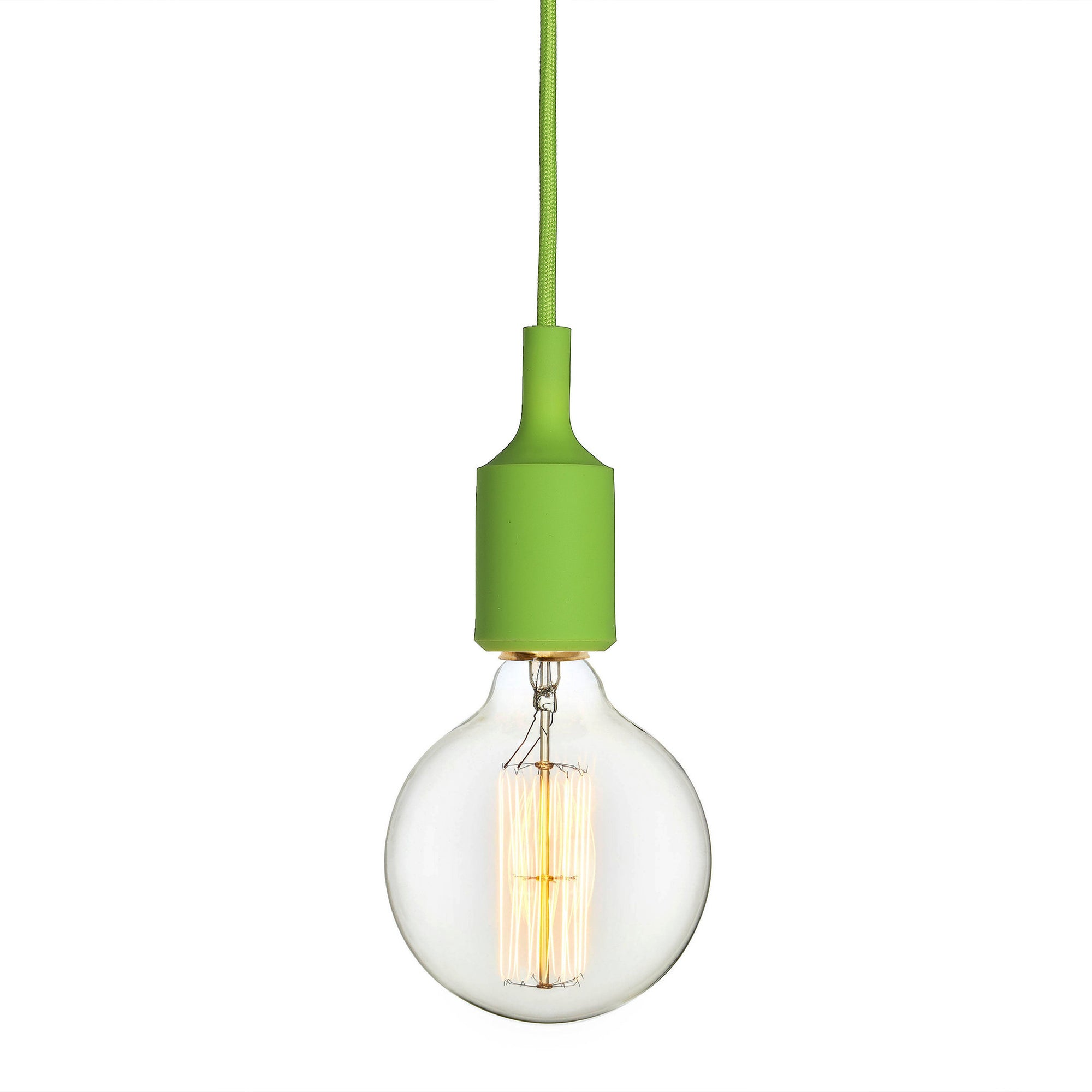 Colorful brief  pendant lamp ZY-3192-G - ebarza