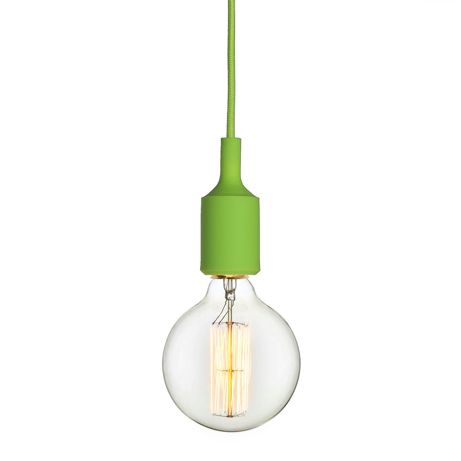 Pendant Lamp - Colorful Brief  Pendant Lamp ZY-3192-G