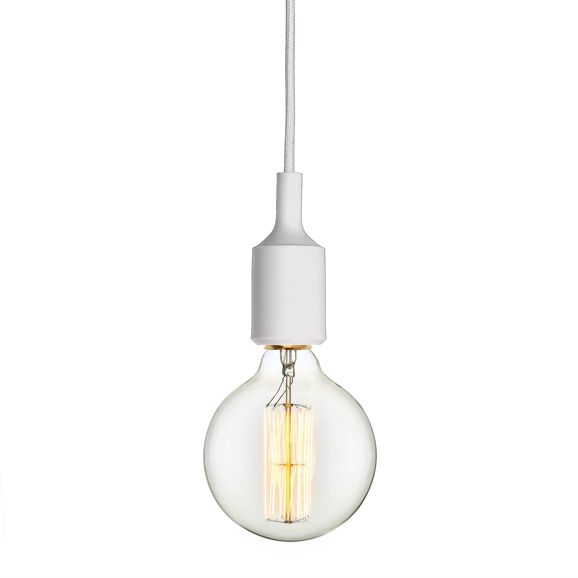 Pendant Lamp - Colorful Brief  Pendant Lamp ZY-3192-W