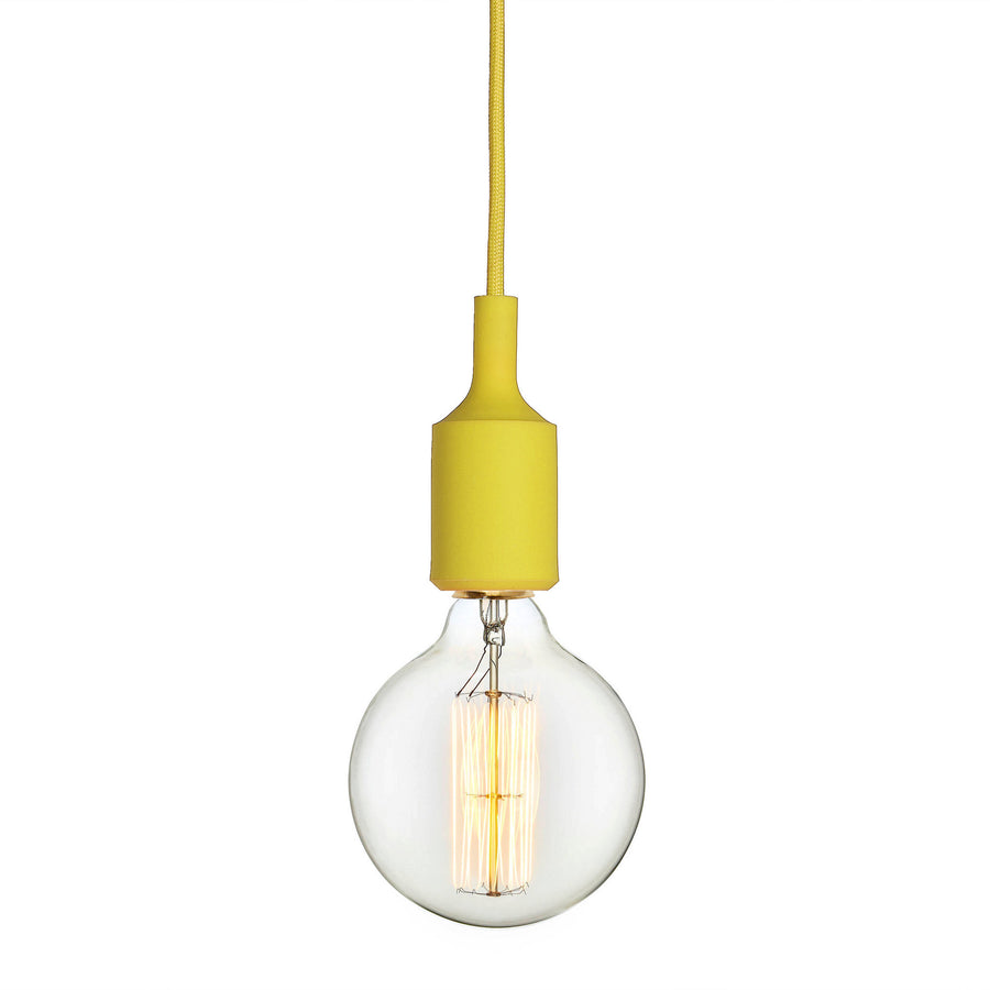 Pendant Lamp - Colorful Brief  Pendant Lamp ZY-3192-Y