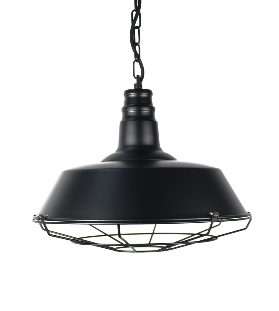 country house  Loft  pendant lamp INC00610 - ebarza