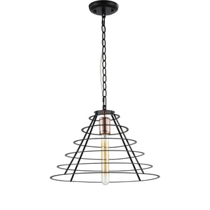Industrial  pendant lamp F4375