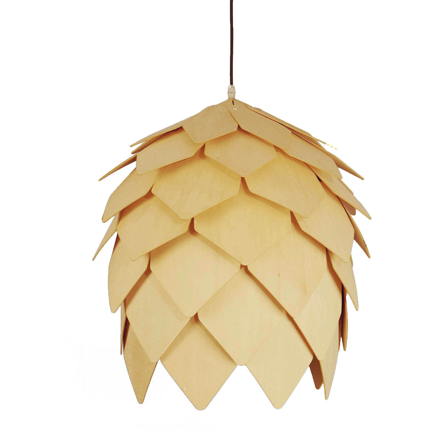 Pendant Lamp - Pineapple Lamp L0128