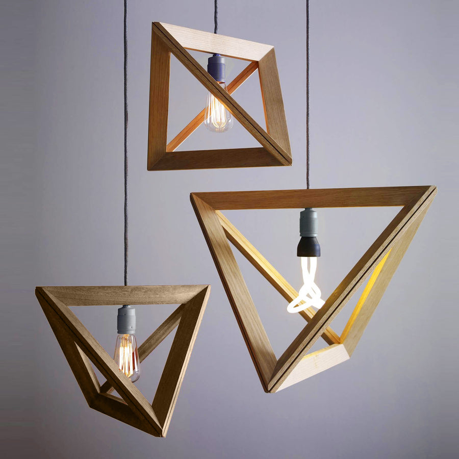 Pendant Lamp - Space Lamps L0166