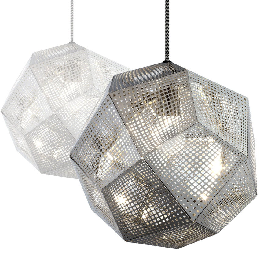 Pendant Lamp - Stainless Steel Pendant Lamp  ZY-3133480-S