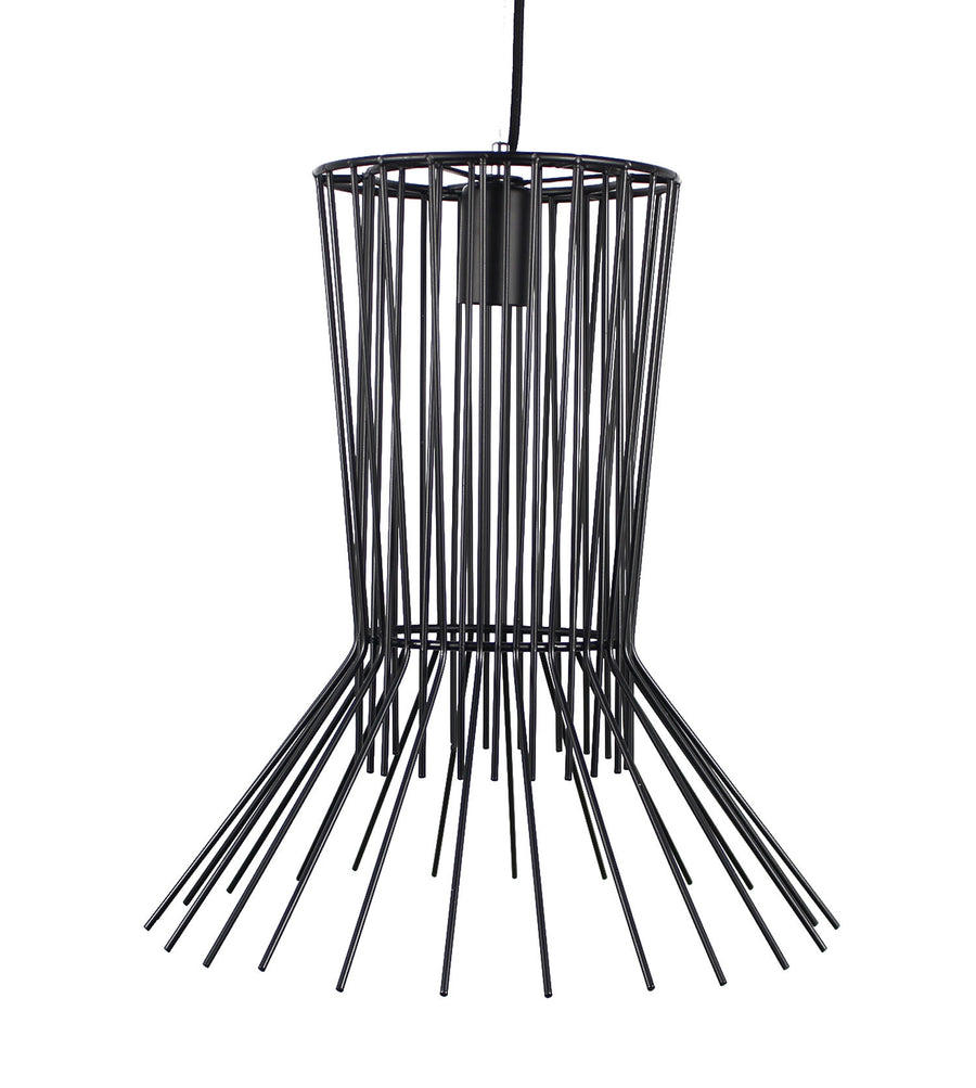 Pendant Lamp - Wires Wrought Iron Pendant WIN0089
