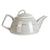 Grey &Golden coffee/tea  pot FA-D2059B - ebarza