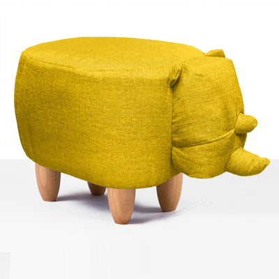Cute Animal Kids Stool AKS006Y