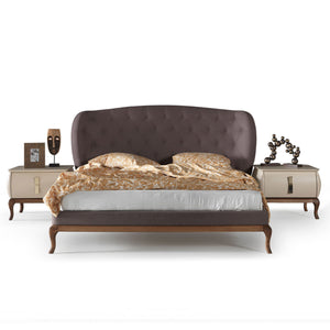 Hermes bed set HER0096