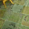 Bursa Handmade over dyed RUG 240X170 Cm XPR015 PW012