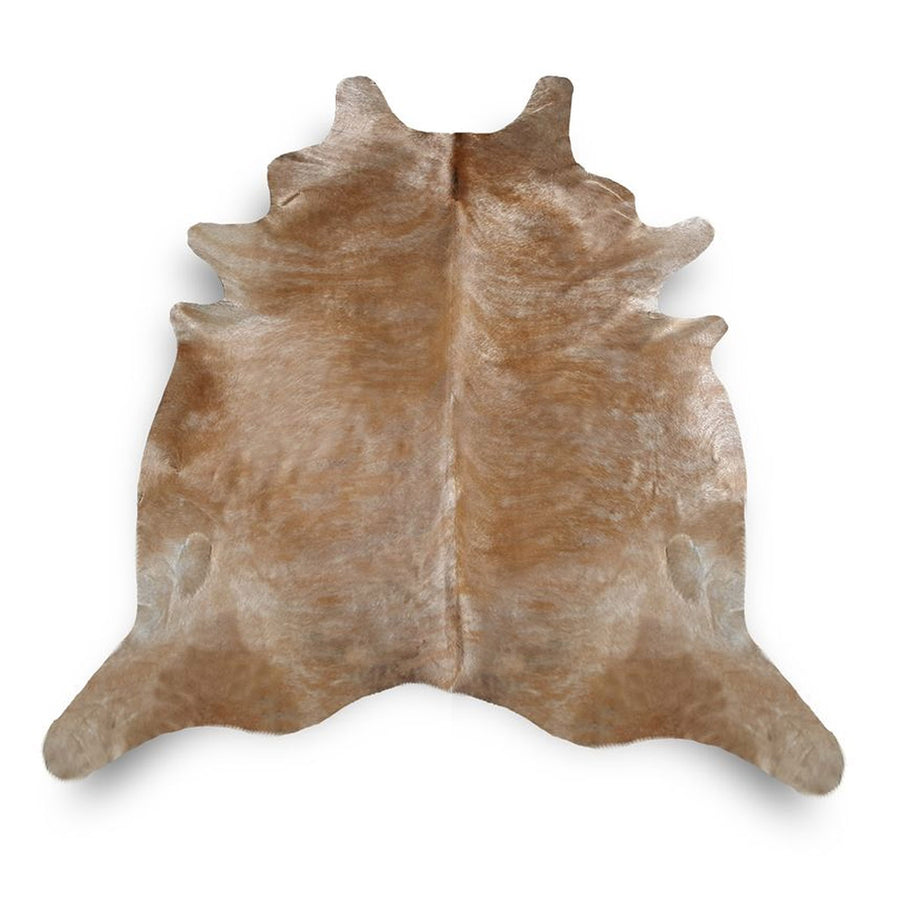230X160 cm Natural Cowhide  Rug  COW-0095