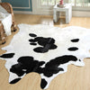 230X160 cm Natural Cowhide  Rug  COW-0099