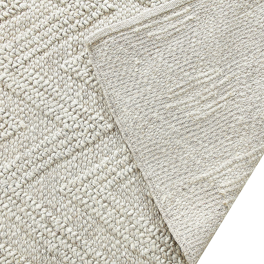 Pre-Order 40 days delivery 400X250 cm Le-Vene handmade Wool Rug Le-Vene-LE-05-Grand