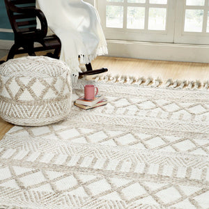 230x160 cm Catalina handmade Wool Rug Catalina-CL-01-M