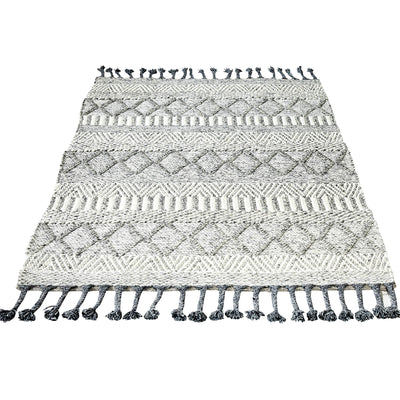 300X200 cm Catalina handmade Wool Rug Catalina-CL-19-L