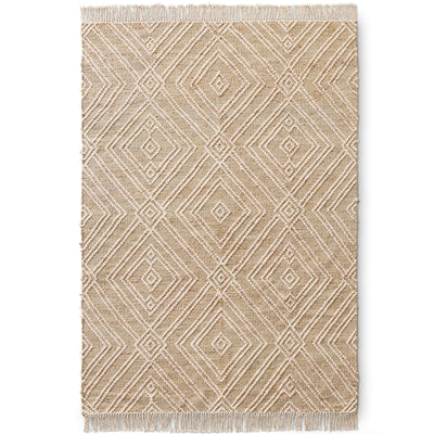Pre-Order 40 days delivery   230x160 cm handmade  Rug Jute JH-2698-L