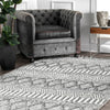 230x160 cm Catalina handmade Wool Rug Catalina-CL-19-M