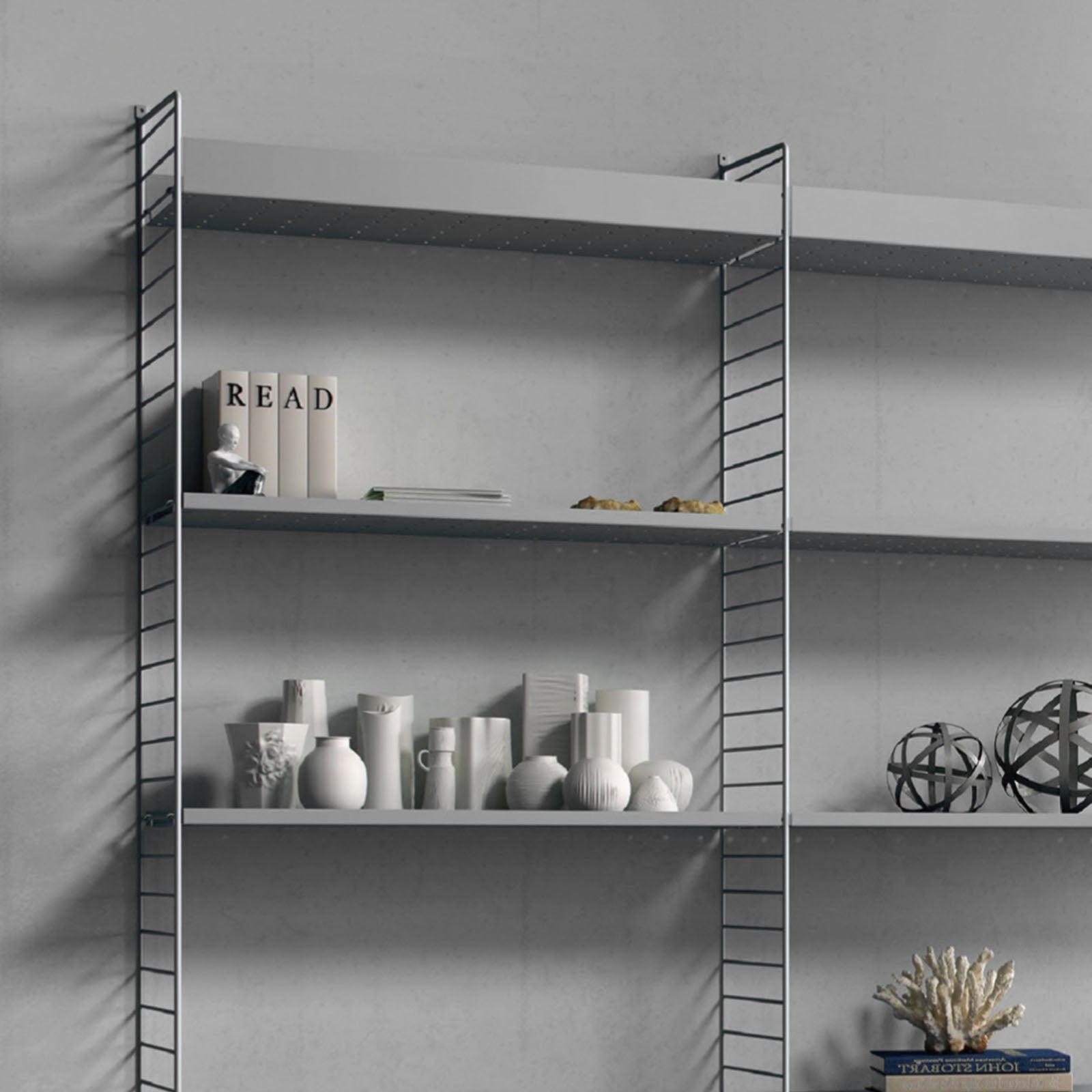 Pre-Order 45 days delivery nice  Modular Shelf  LL-127