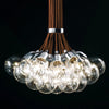 9 Heads  Industrial pendant  Lamp CY-NEW-033-9