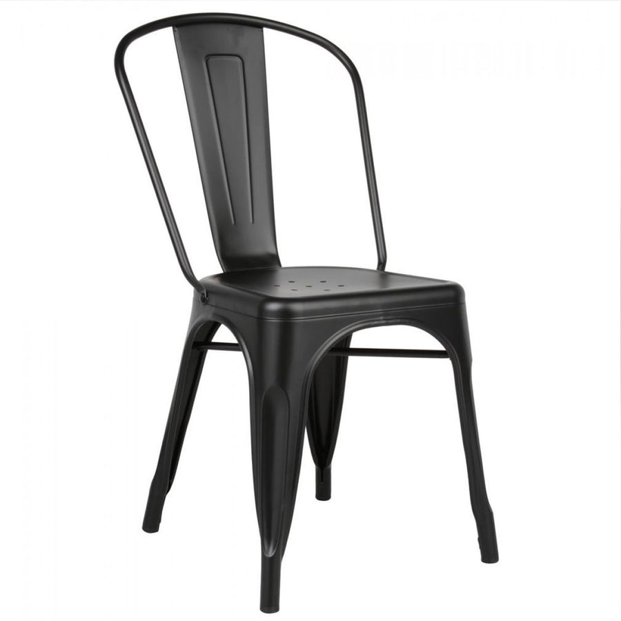 Dinning Chair MC-001A-Black
