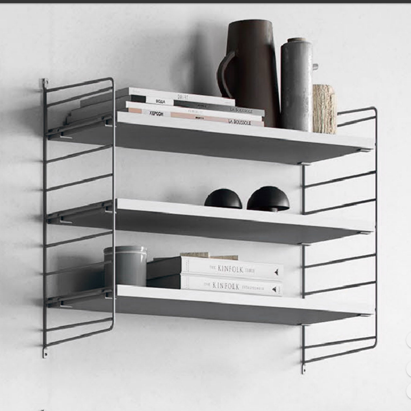 Nice  Modular Shelf  LL-129 -  رف معياري لطيف - Shop Online Furniture and Home Decor Store in Dubai, UAE at ebarza