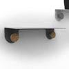 Pre-Order 30 days delivery Mid Century  Shelf  CH-035