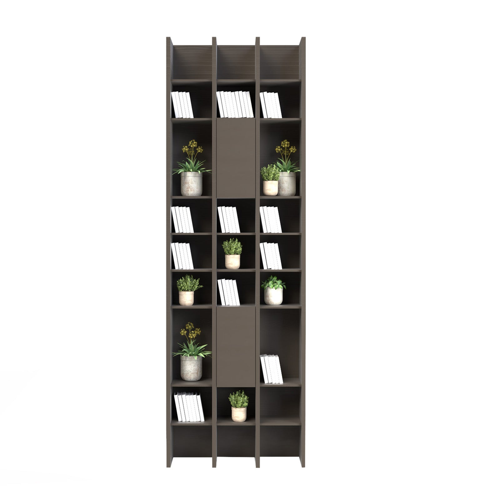 Siena wall shelving unit SEINA-S90