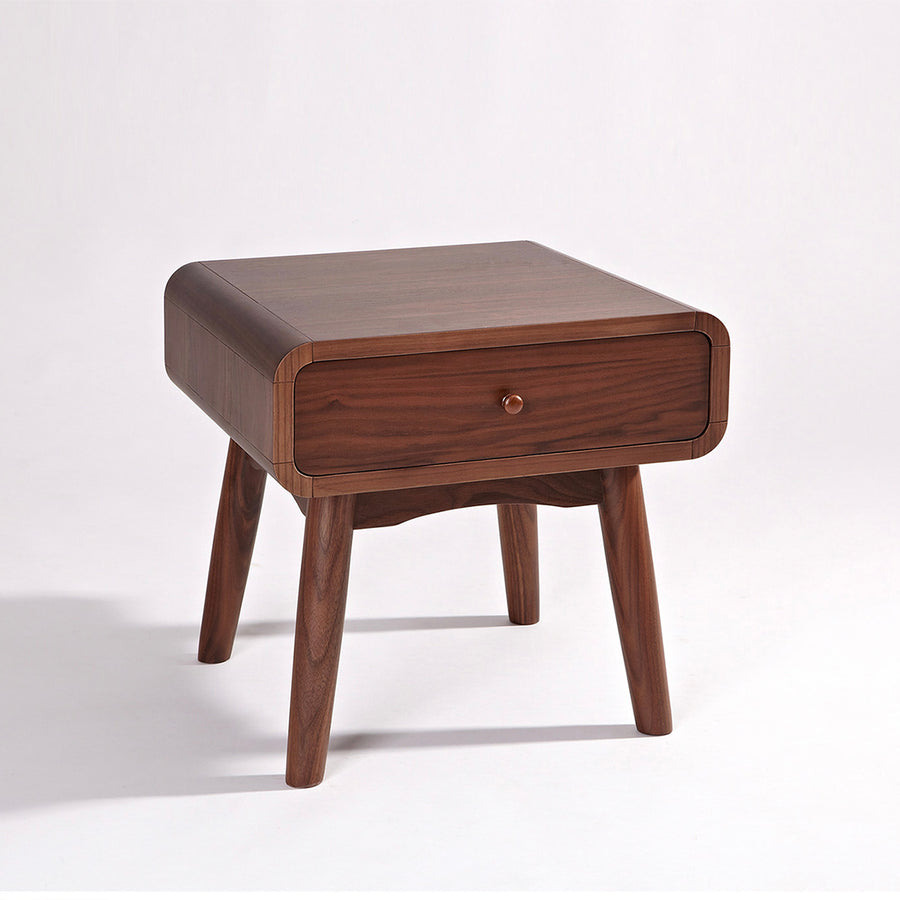 Retro  Side Table  SMG17306-W - ebarza