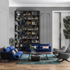Pre-Order 15 days delivery 3+3+1+1 Anzio Sofa Set CAP TOWN C-45
