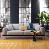 Nirvana 3 seater Sofa-bed  NIRV004-GREY