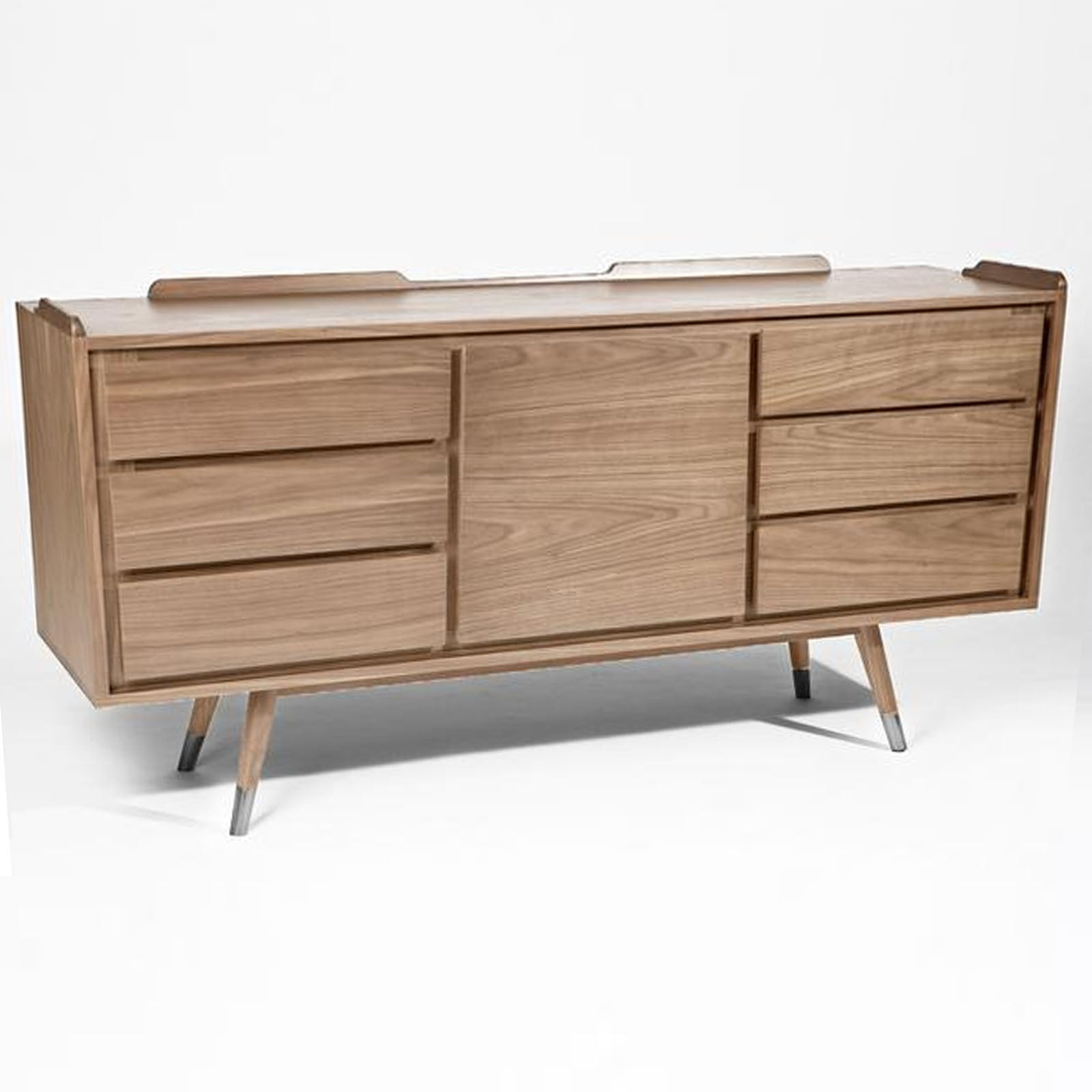 Viborg 160cm cabinet/Sideboard  BSG15048-N -  160 خزانة / خزانة جانبية فيبورغ سم - Shop Online Furniture and Home Decor Store in Dubai, UAE at ebarza