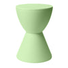 Side table or stool PA004 PC-051-Green