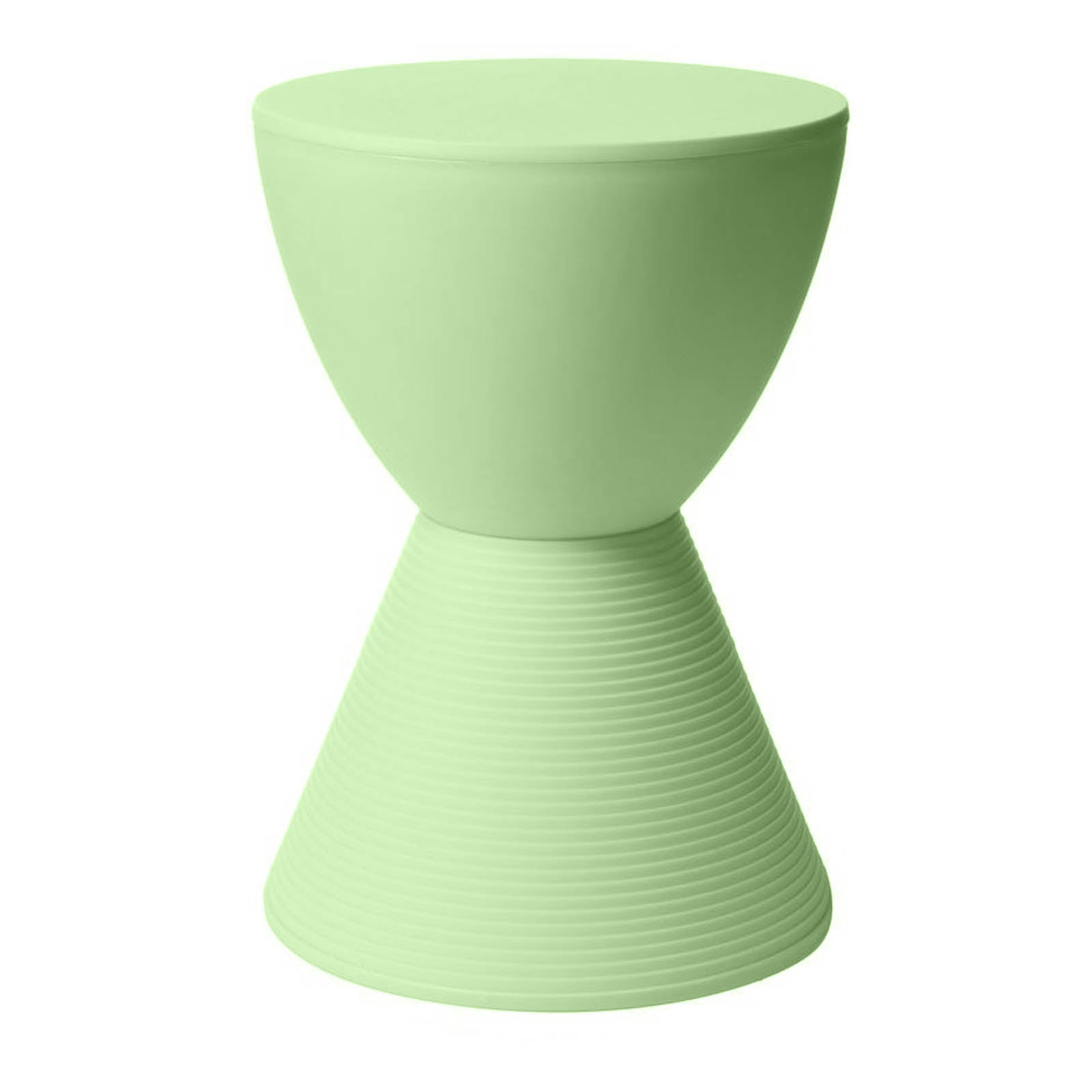 Side table or stool PC-051-Green