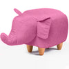Cute Animal Kids Stool AKS003P