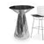 majestic bar table TG-131-C