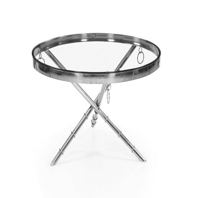 Lima side table  TG-33-C