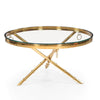 Pre-Order 30 days delivery Lima Center table  TG-32-G
