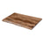 140x70 cm LIVE EDGE DINING TABLE TOP SANCREC140x70 - ebarza
