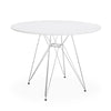 Pre-Order 30 days delivery Conrad Dining Table  GT-078AW(small80cm)